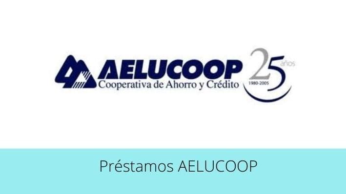 Préstamos Aelucoop
