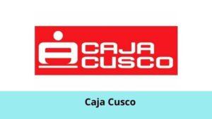 Caja Cusco