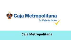 Caja metropolitana
