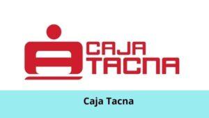 Caja Tacna