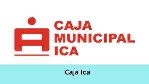 Caja ICA