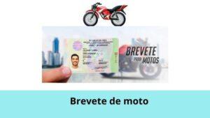 Brevete de Moto Perú