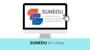 SUNEDU en línea