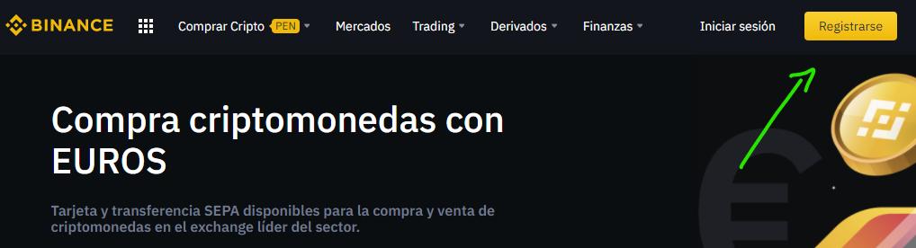 COMPRAR CRIPTOMONEDAS EN PERU